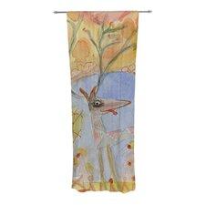 Promise of Magic Curtain Panels (Set of 2)