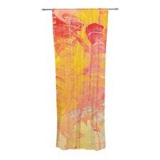 Sun Showers Curtain Panels (Set of 2)