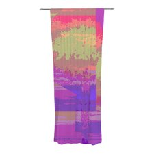 Impermiate Poster Curtain Panels (Set of 2)