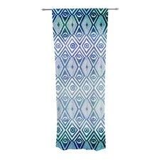 Tribal Empire Curtain Panels (Set of 2)