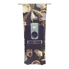 The Four Seasons: Summer Curtain Panels (Set of 2)