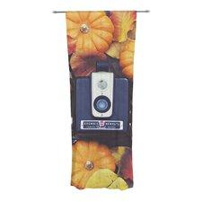 The Four Seasons: Fall Curtain Panels (Set of 2)