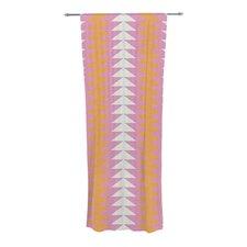 Bomb Pop Curtain Panels (Set of 2)