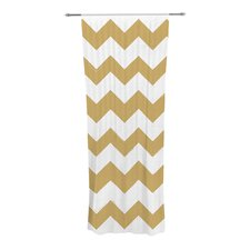 Candy Cane Curtain Panels (Set of 2)