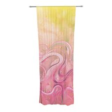 Cascade Curtain Panels (Set of 2)