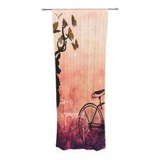 Vintage Forest Curtain Panels (Set of 2)