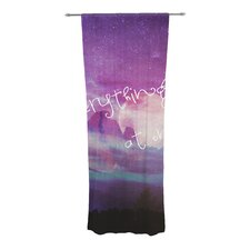 Everything at Once Curtain Panels (Set of 2)