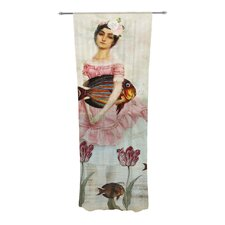 The Gardener Curtain Panels (Set of 2)