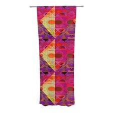 Allicamohot Curtain Panels (Set of 2)