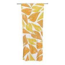 Autumn Curtain Panels (Set of 2)