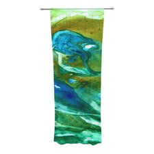 Hurricane Curtain Panels (Set of 2)