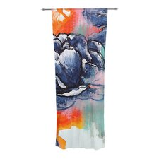 Bloom Curtain Panels (Set of 2)