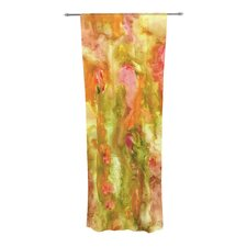 Walk In The Forest Curtain Panels (Set of 2)