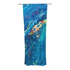 Big Wave Curtain Panels (Set of 2)