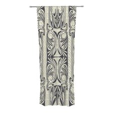 The Palace Curtain Panels (Set of 2)