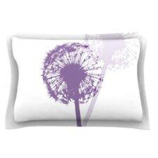 Dandelion by Monika Strigel Featherweight Pillow Sham