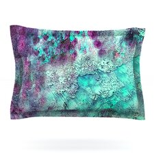 Think Outside the Box by Sylvia Cook Pillow Sham