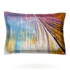 Sway by Steve Dix Woven Pillow Sham
