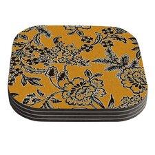 Blossom by Vikki Salmela Coaster (Set of 4)