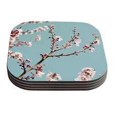 Blossoms by Bree Madden Coaster (Set of 4)
