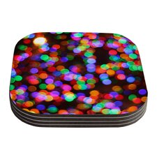 Lights II by Maynard Logan Coaster (Set of 4)