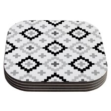 Moroccan by Pellerina Design Coaster (Set of 4)