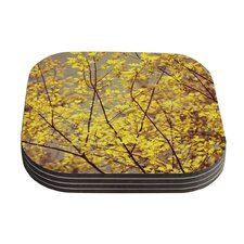 Autumn by Ingrid Beddoes Coaster (Set of 4)