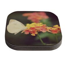 Captivating II by Robin Dickinson Coaster (Set of 4)