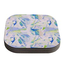 Shatter by Alison Coxon Coaster (Set of 4)