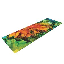 Lowry by Claire Day Yoga Mat