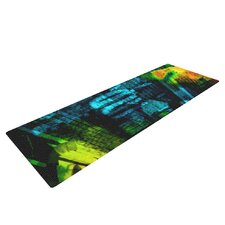 Radford by Claire Day Yoga Mat