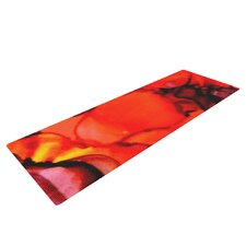 Mordor by Claire Day Yoga Mat