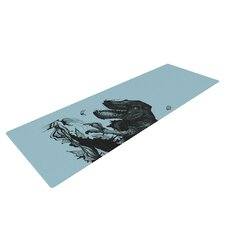 The Blanket II by Graham Curran Yoga Mat