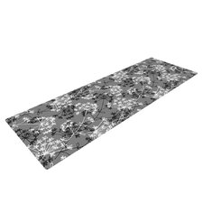 Dandy by Holly Helgeson Floral Yoga Mat
