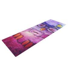 Showly by iRuz33 Yoga Mat