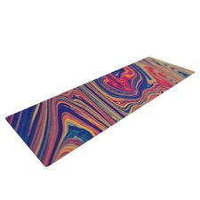 Soap and Water by Ingrid Beddoes Yoga Mat