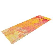 Sun Showers by Ebi Emporium Yoga Mat