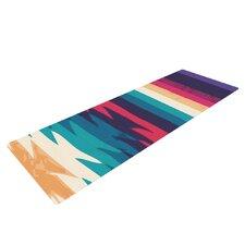 Surf by Nika Martinez Yoga Mat