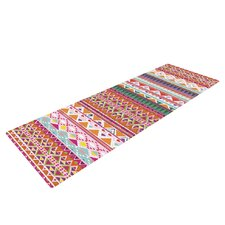 Chenoa by Nika Martinez Yoga Mat