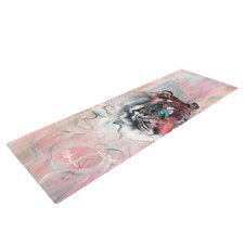 Illusive by Nature by Mat Miller Yoga Mat