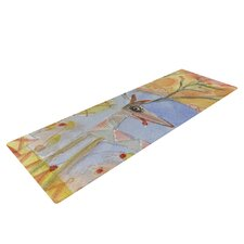 Promise of Magic by Marianna Tankelevich Yoga Mat