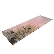 Lotus Dream by Marianna Tankelevich Flower Yoga Mat