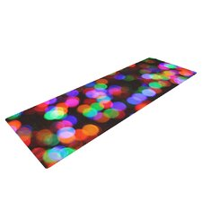 Lights II by Maynard Logan Yoga Mat