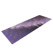 Malibu by Michael Sussna Yoga Mat