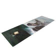 Vessel by Sophy Tuttle Yoga Mat