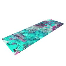 Think Outside the Box by Sylvia Cook Yoga Mat