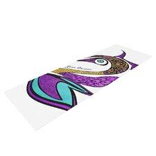 Dreams Swan by Pom Graphic Design Yoga Mat