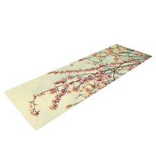 Take a Rest by Sylvia Cook Yoga Mat