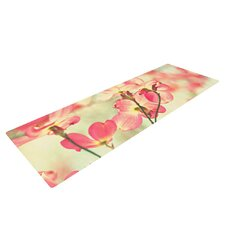 Morning Light by Sylvia Cook Yoga Mat