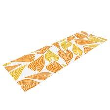 Autumn by Pom Graphic Design Yoga Mat